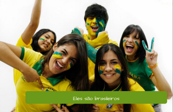 verbo ser - rio and learn