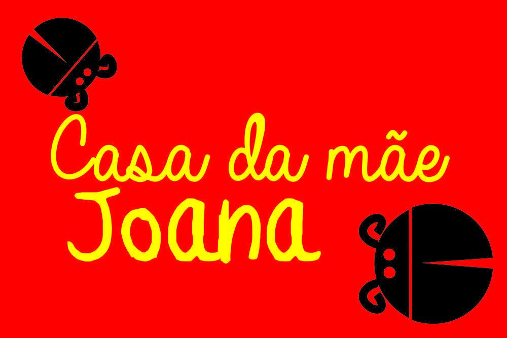 Casa da mãe Joana – Por dentro da Língua Portuguesa