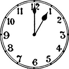 uma hora
