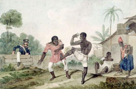 capoeira wikipedia