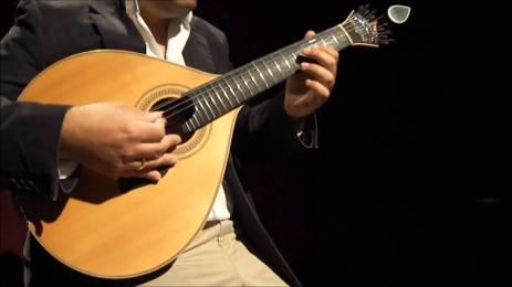 guitarra portoguesa